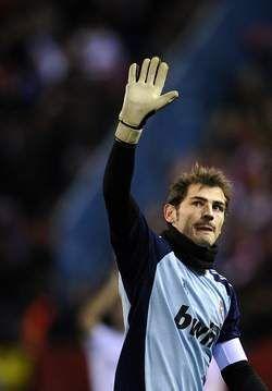 Casillas wordt bij FC Porto best betaalde speler ooit - AD.nl