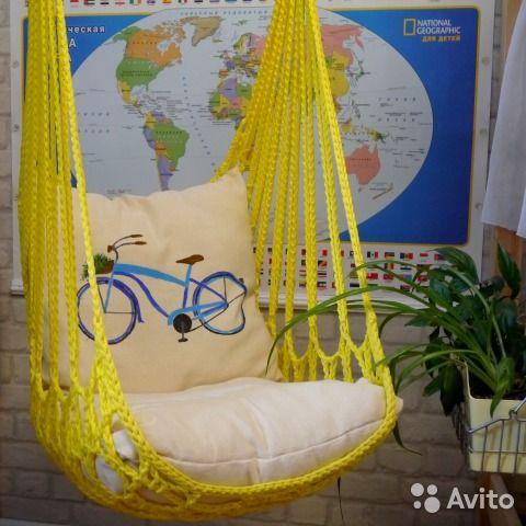 f5591d729b3a6 Подвесное кресло-гамак купить в Москве на Avito — Объявления на сайте Avito