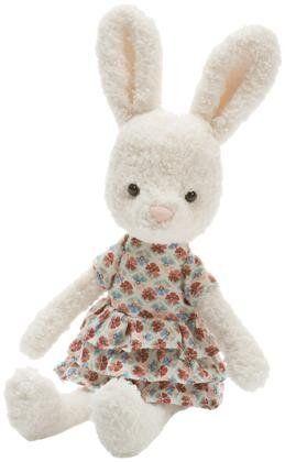 Jellycat Petal Pal Rosie Rabbit - Free Shipping