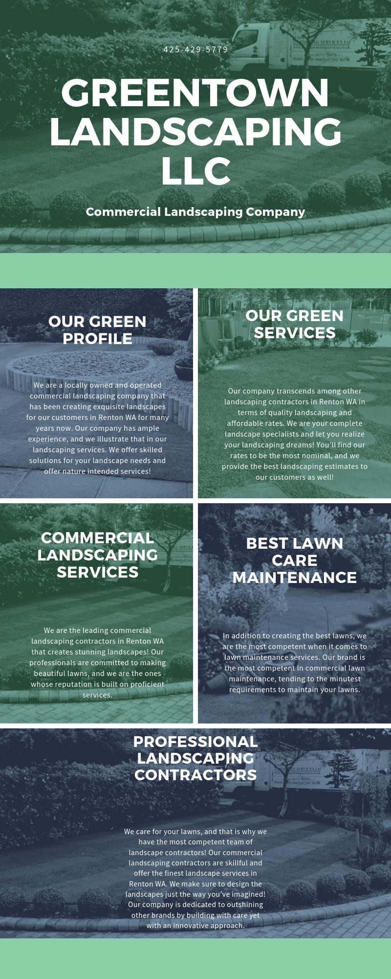 Lawn Care Services Fall City WA