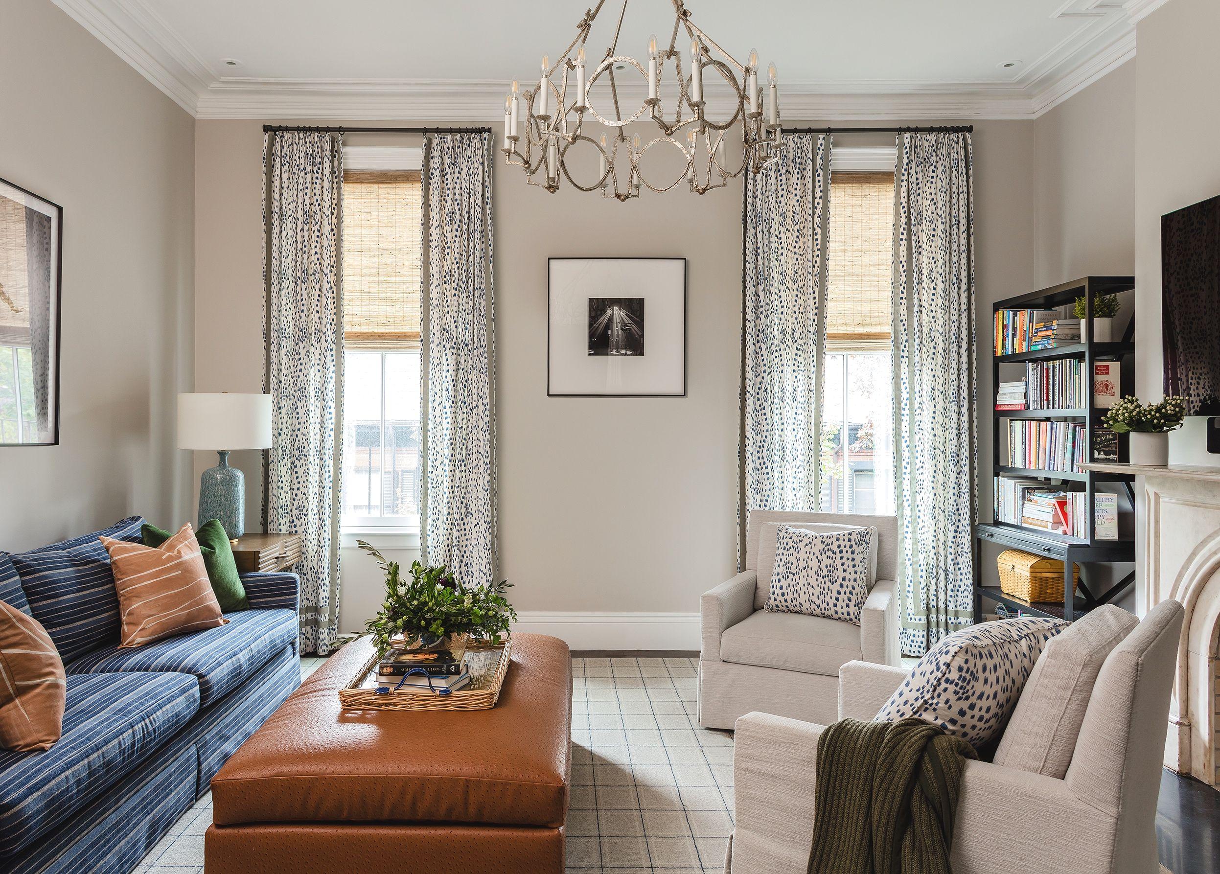 South End Townhouse Hudson Interior Designs Boston Ma High