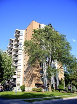 Prince William Apartments 165 Herchimer Avenue Belleville Ontario