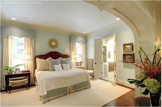 Luxury Master Bedroom Suites | This Is Rustic Master Suite At Its Best. If  You