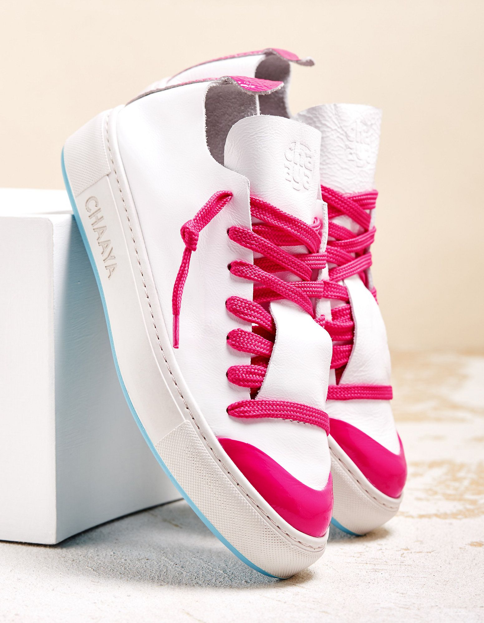 Chaaya Sneaker Aluna | Bequeme schuhe, Sneaker, Damenschuhe