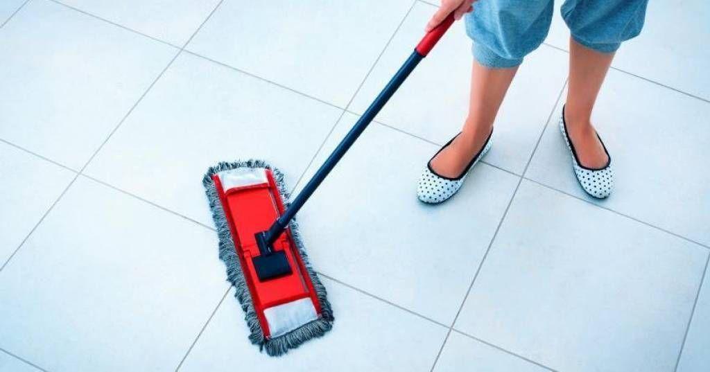 The Best Ways To Clean Tile Floors Are Top Methods