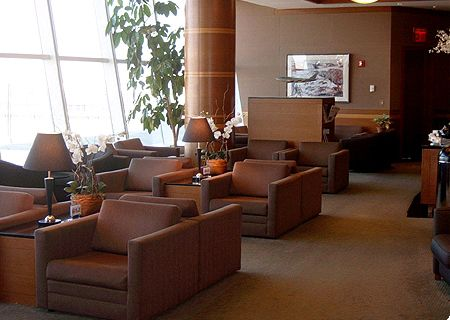 The Kal Business Class Lounge At New York J F Kennedy International Terminal 1 Lounge Business Class Lounge Home Decor