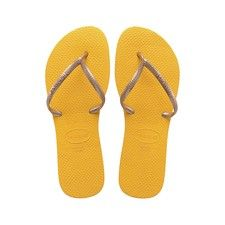 Tongs Brasil Banana YellowHavaianas WOr8m