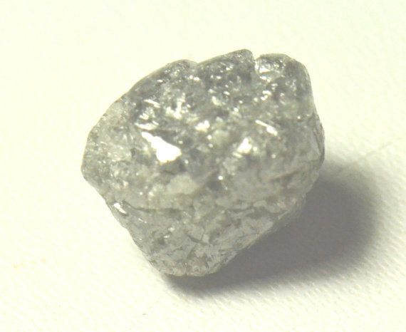 SALE 5.33ct Rough Diamond Conflict free natural by ShangrilaGems, £118.00