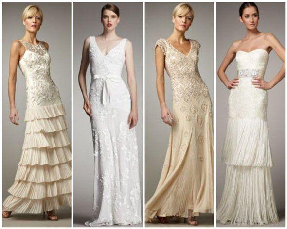 Department Store Wedding Dresses | Department store, Rustic ...