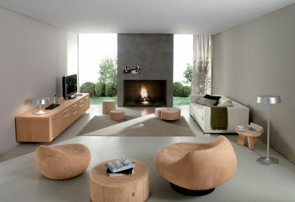 echtholzmöbel wohnzimmer eingebung bild und aadaece