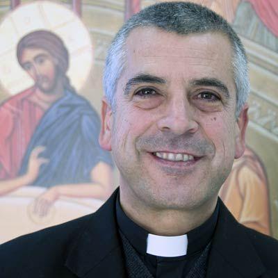 """Il direttore della Caritas Italiana Mons. Soddu inaugura il progetto caritas """"Le Querce di Mamre"""""""