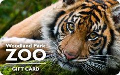 Give The Gift Of Woodland Park Zoo This Holiday Season Zoo Gift Cards Or A Membership Woodland Park Zoo Woodland Park Zoo