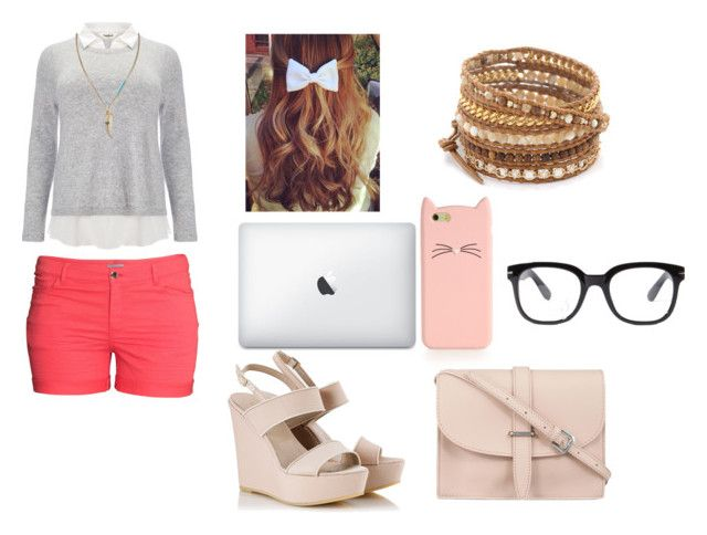 """Conjunto#292"" by maarymachin on Polyvore"