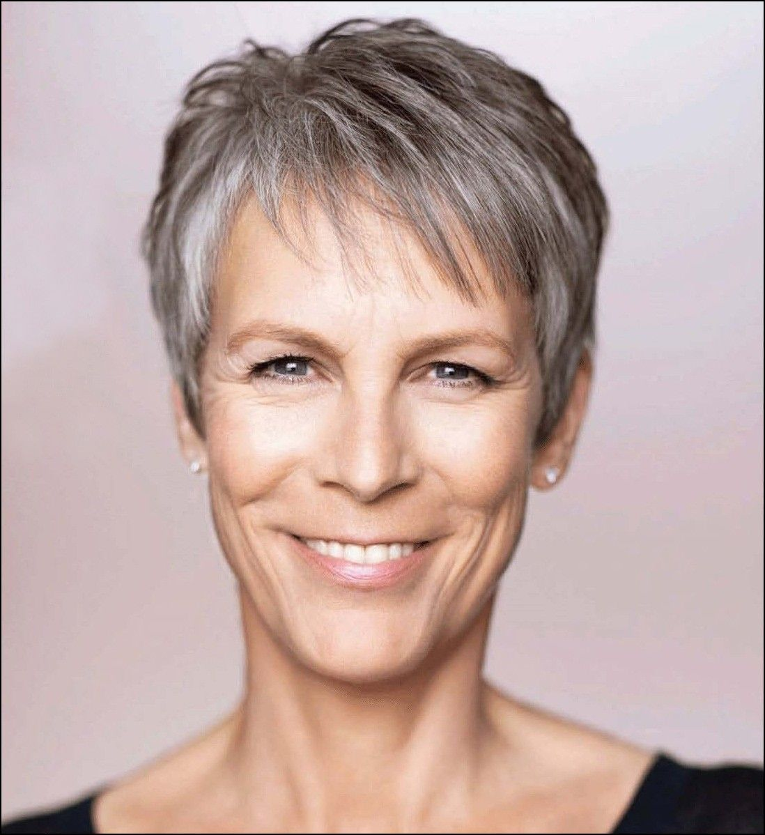 Jamie Lee Curtis Haircut Front And Back Hairstyles Ideas