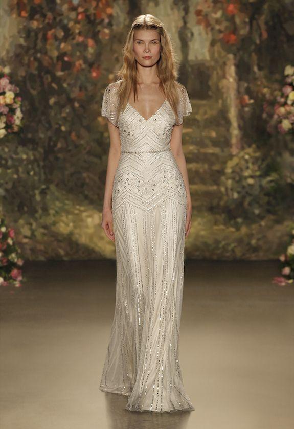 jenny packham vestidos de novia en madrid - blanco de novia | wed me