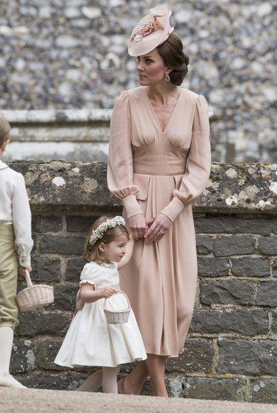 May 20, 2017 Pippa Middleton Married James Matthews