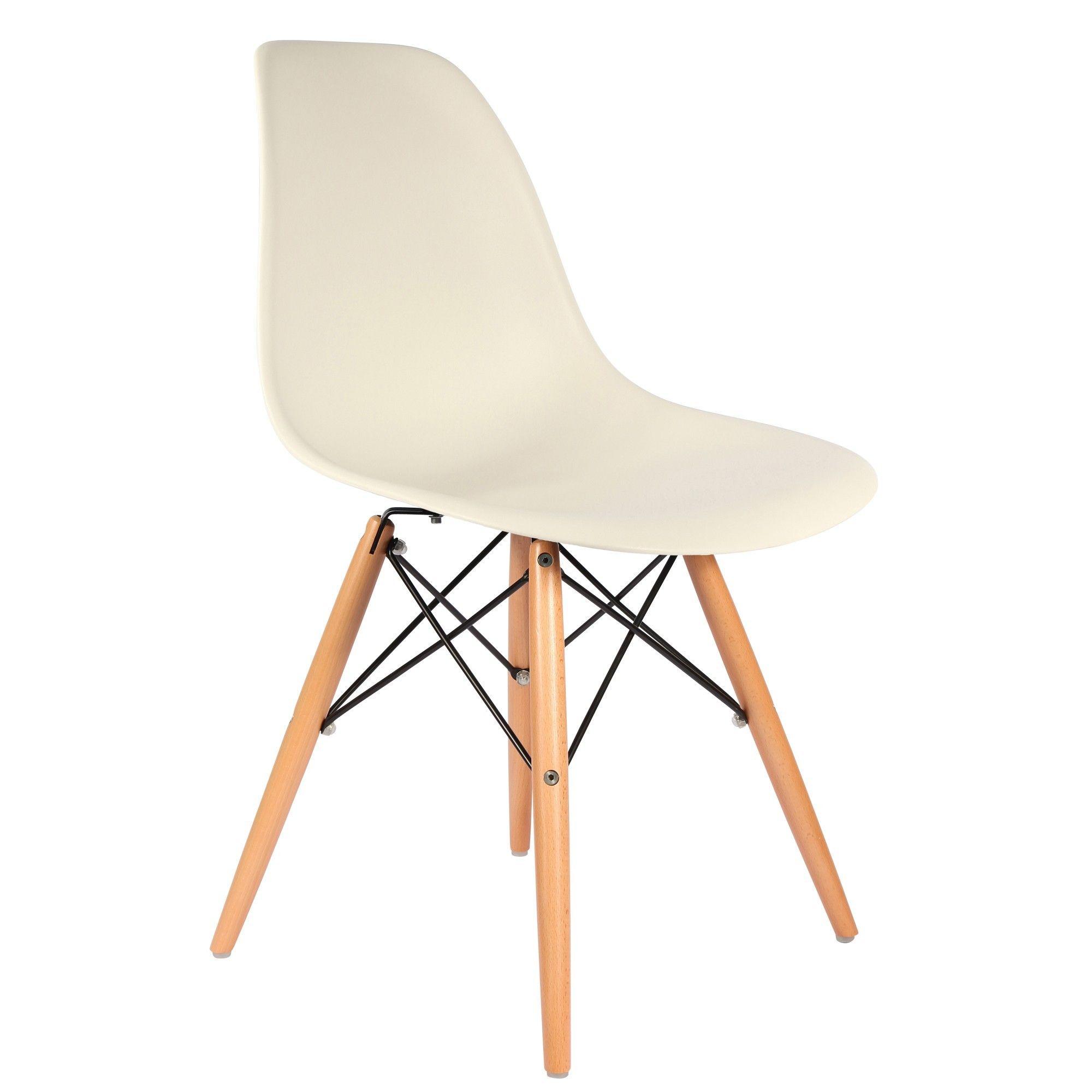 Chaise Design Dsw Chaise Dsw Eames Et Chaise Design