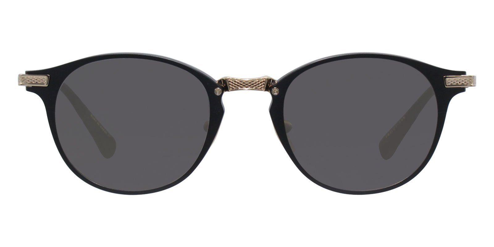 498f0e71383 Dita - United Black - Bronze sunglasses