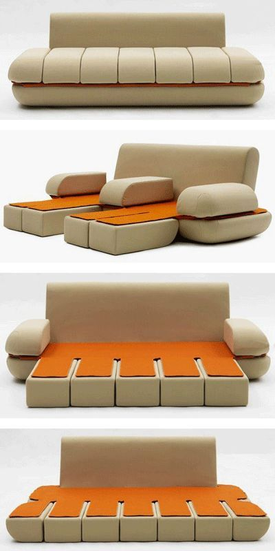 Furniture Design Ideas transformer design ideas, space saving furniture for small rooms