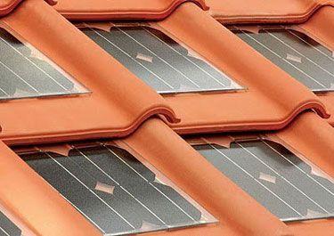 Zonnepanelen dakpan 2