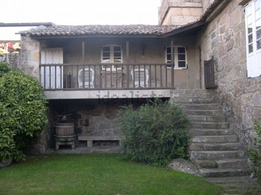 Imagen de casa rural en Meis Casas rurales en venta