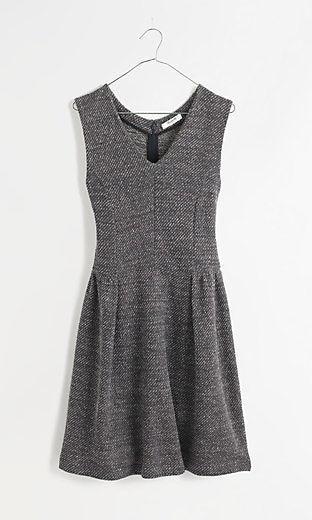 Madewell Terrace dress.