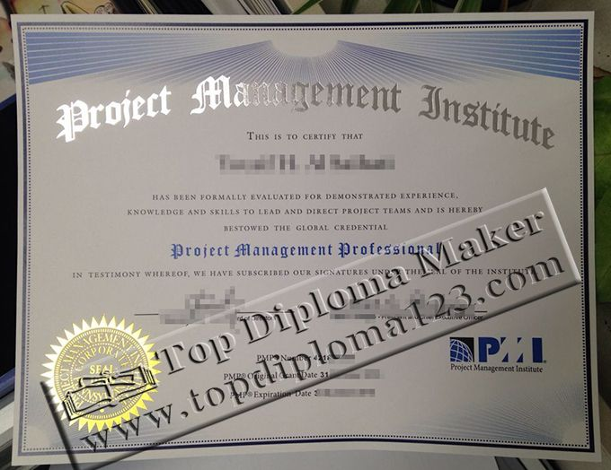 PMP certificate, PMI certificate Buy certificate, buy university - copy translate mexican birth certificate