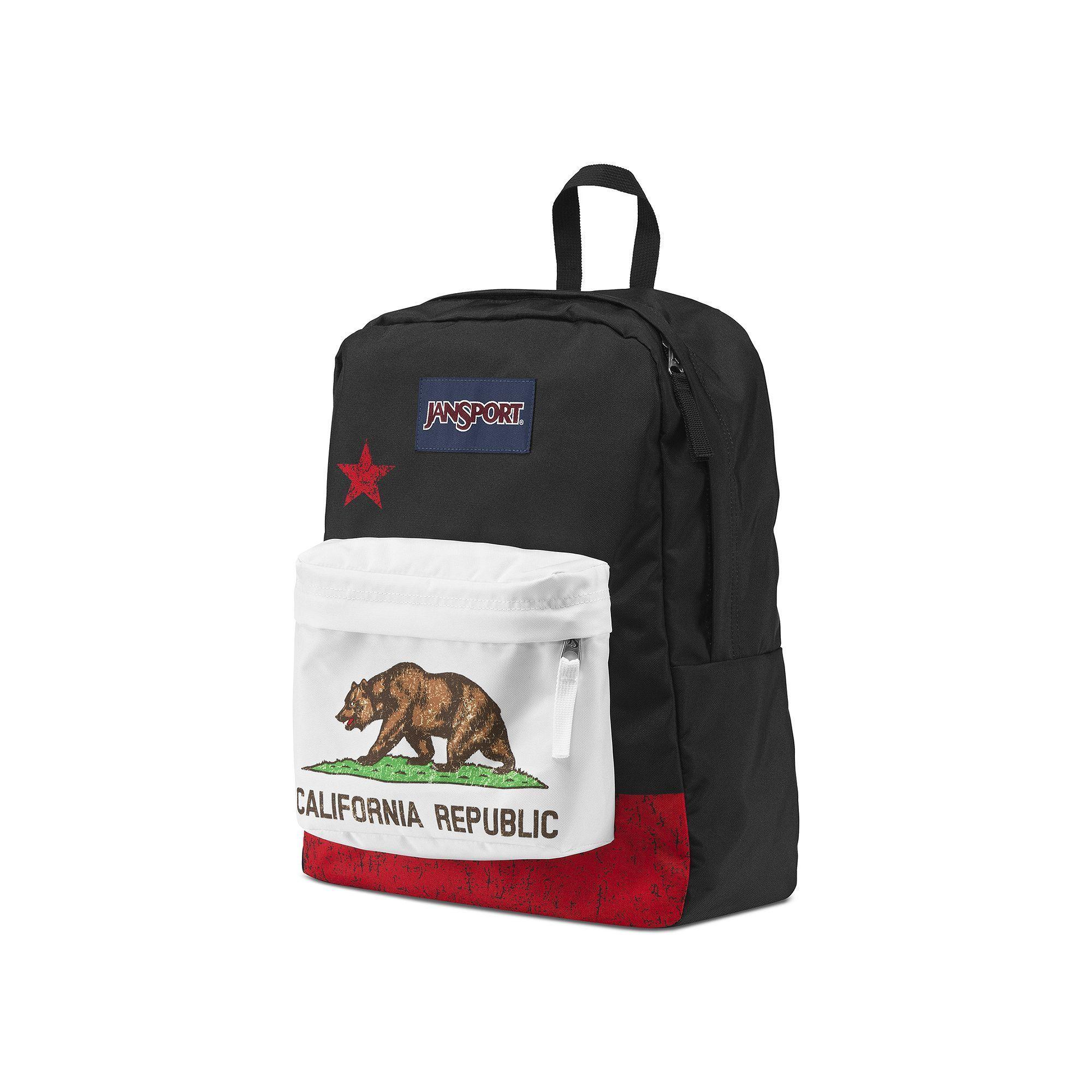 JanSport Superbreak Backpack, Clrs