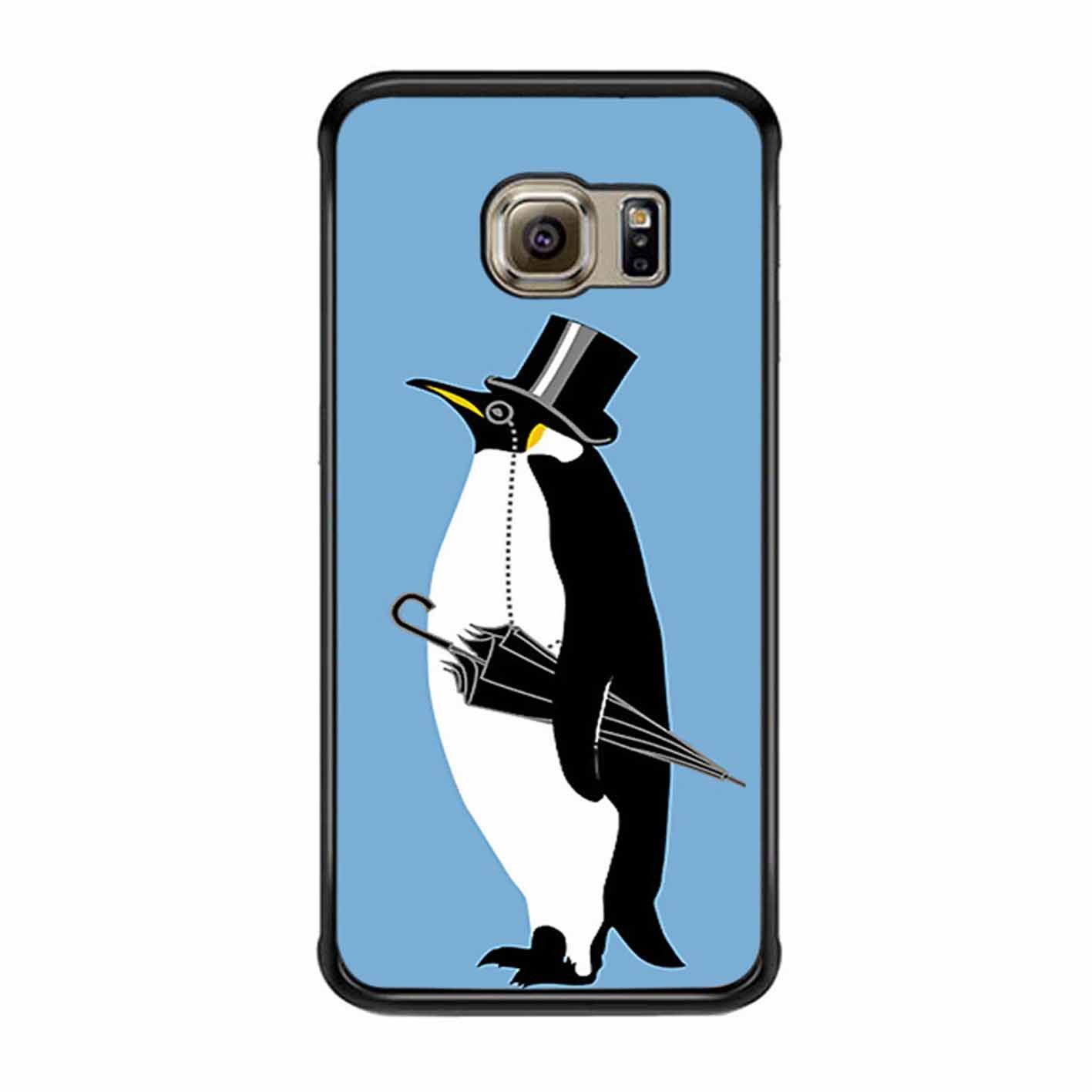 samsung s6 case penguin