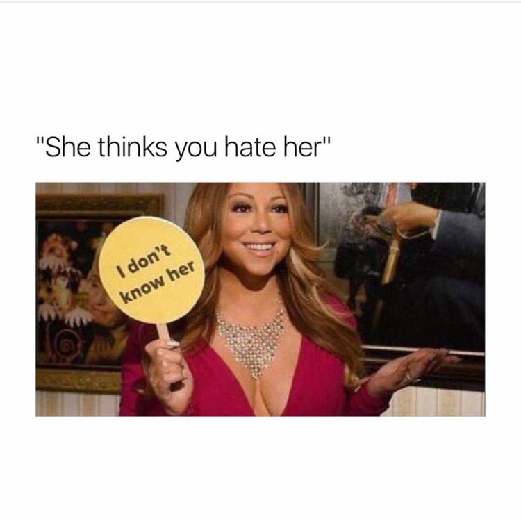 Top 32 Mariah Carey Memes Most Hilarious Memes Mariah