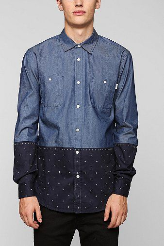 Men's Fashion And