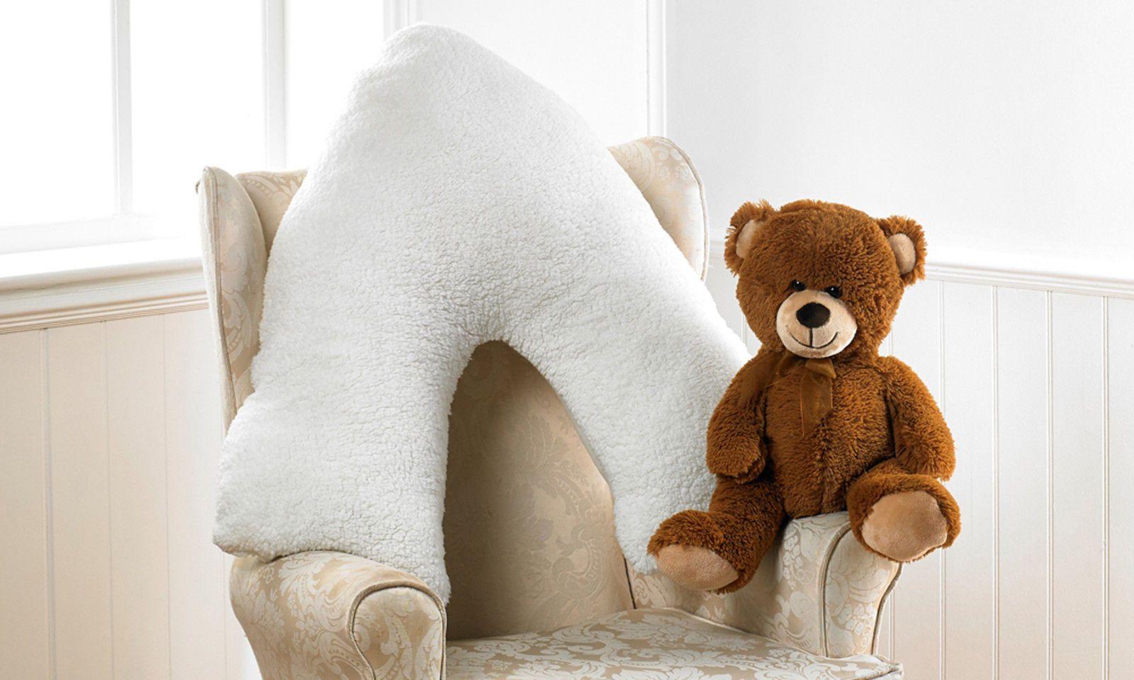 Luxury V Shaped Pillows Orthopaedic