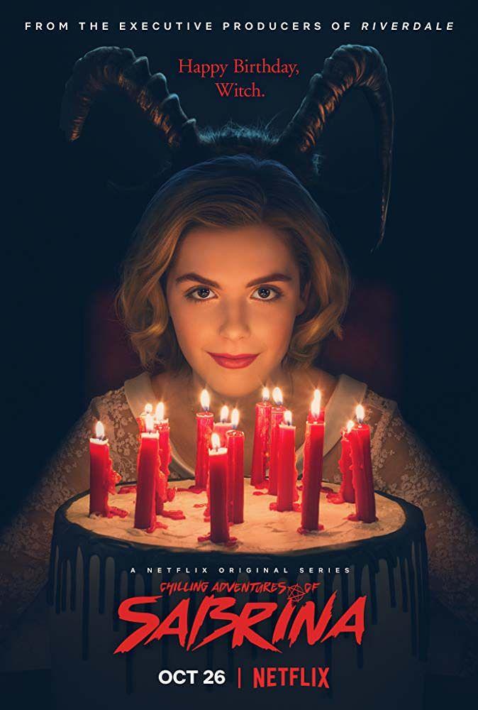 Ver Serie El Mundo Oculto De Sabrina Temporada 1 2 3 Online Temporada Completa En Espa Series Originales De Netflix Series De Netflix Sabrina Cosas De Brujas