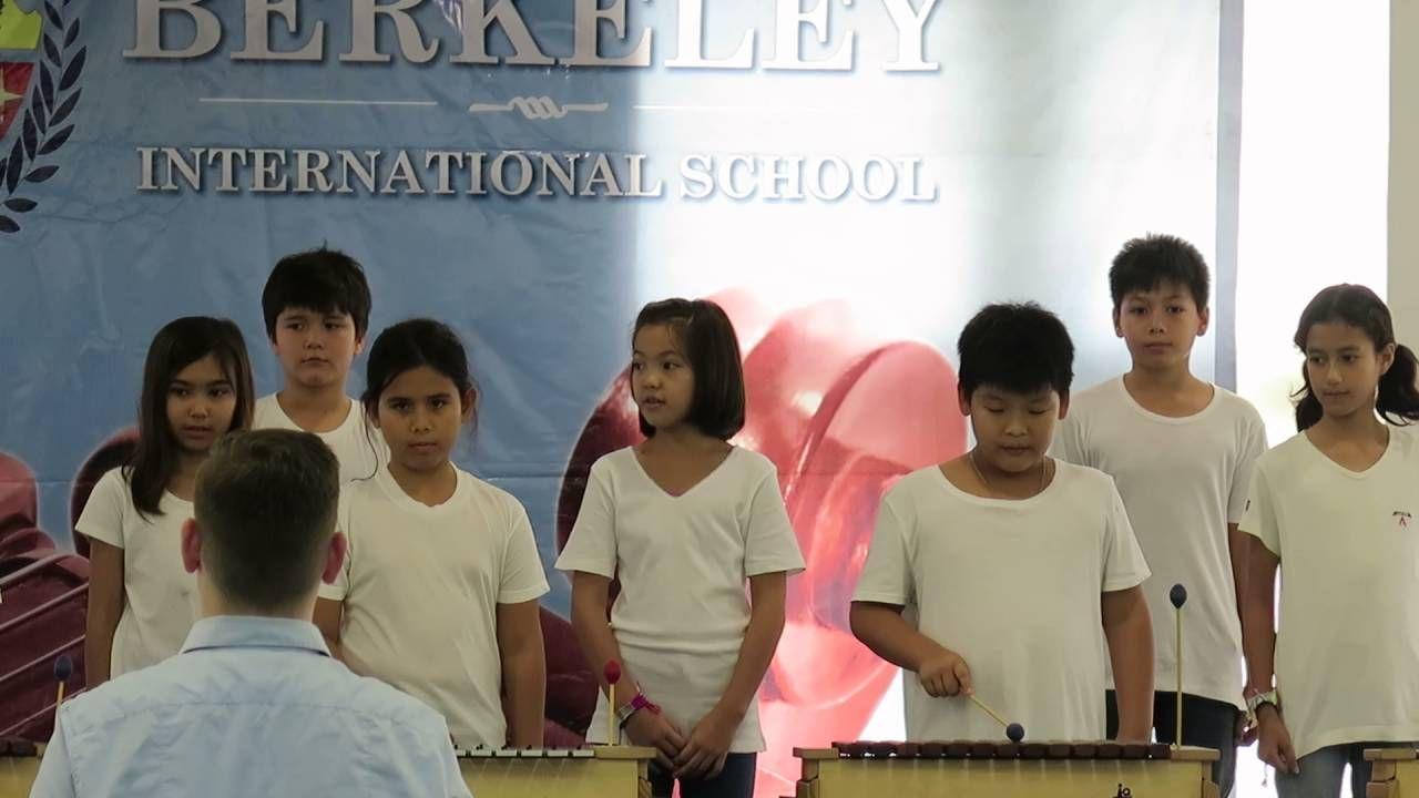 Spring Concert Elementary - Berkeley International School