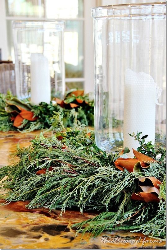 20 Decorating Ideas from the Southern Living Idea House xmas - southern living christmas decorations