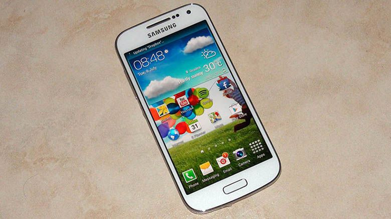 samsung galaxy s5 mini latest firmware