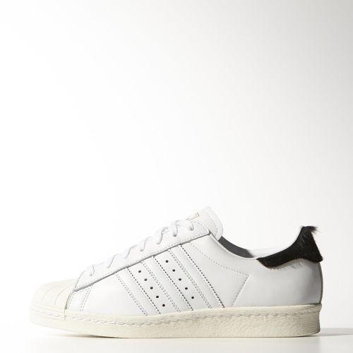 size 40 9e517 a2e30 Entra en la tienda online y renuévate con lo nuevo de tu marca favorita.  adidas Women s Superstar 80s Shoes - White   adidas Canada