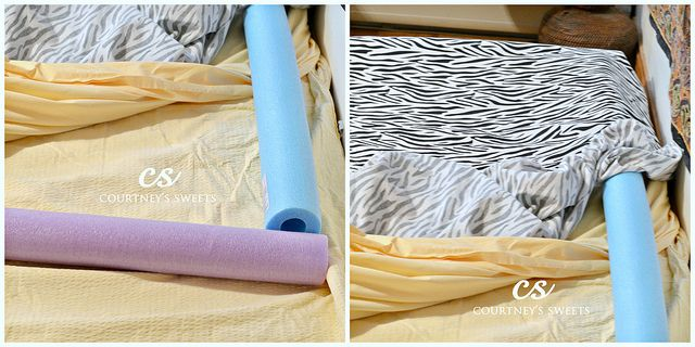Co Sleeping Safely While At Home Or Away Newborn Bed