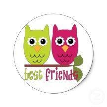 Yeah BFF OWLS!!
