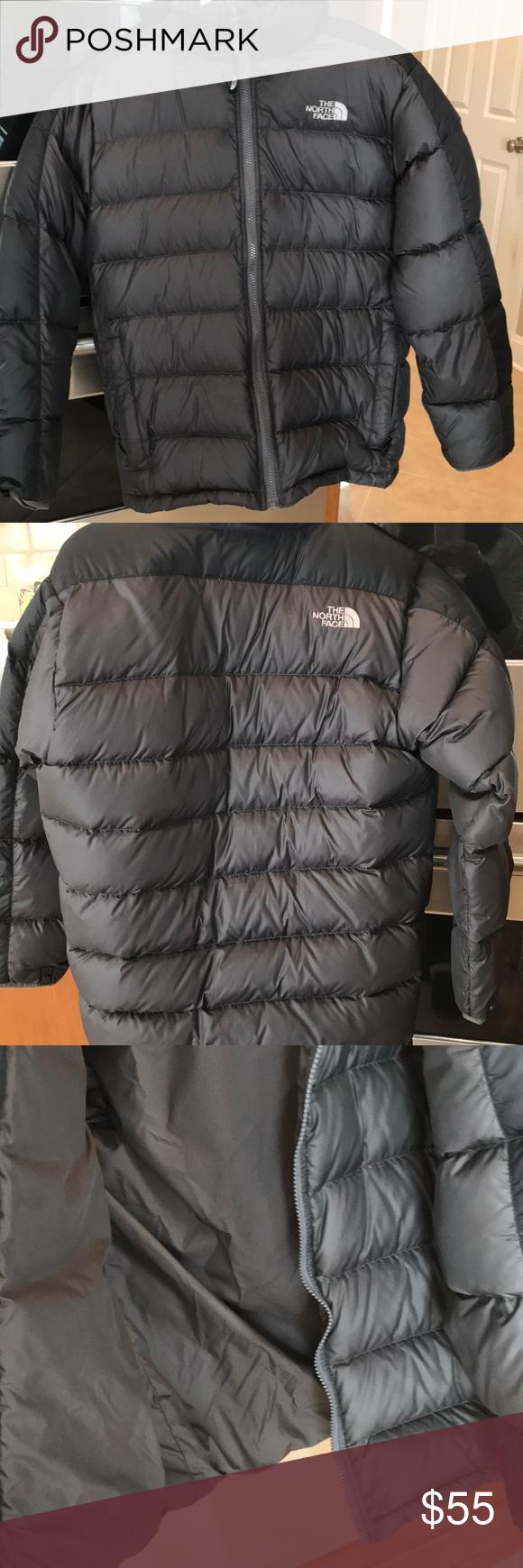 The North Face Boys Garcons 550 Clothes Design The North Face North Face Jacket [ 1740 x 580 Pixel ]