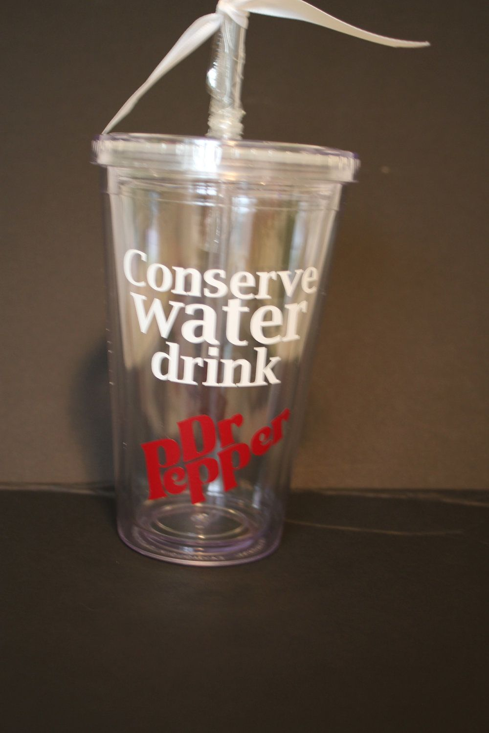 It's Only $1250 Conserve Water Drink Dr