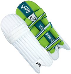 Kookaburra Kahuna 1000 Cricket Batting Pads Cricket Equipment Hockey Equipment Cricket