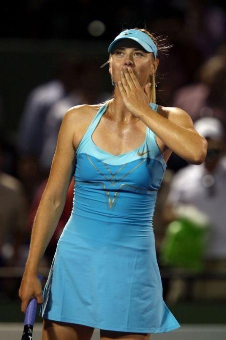 Nike Maria Sharapova Statement Tennis Dress Cross Court Aqua Blue Gold Nwt Xl Nike Skirtsskortsdresses