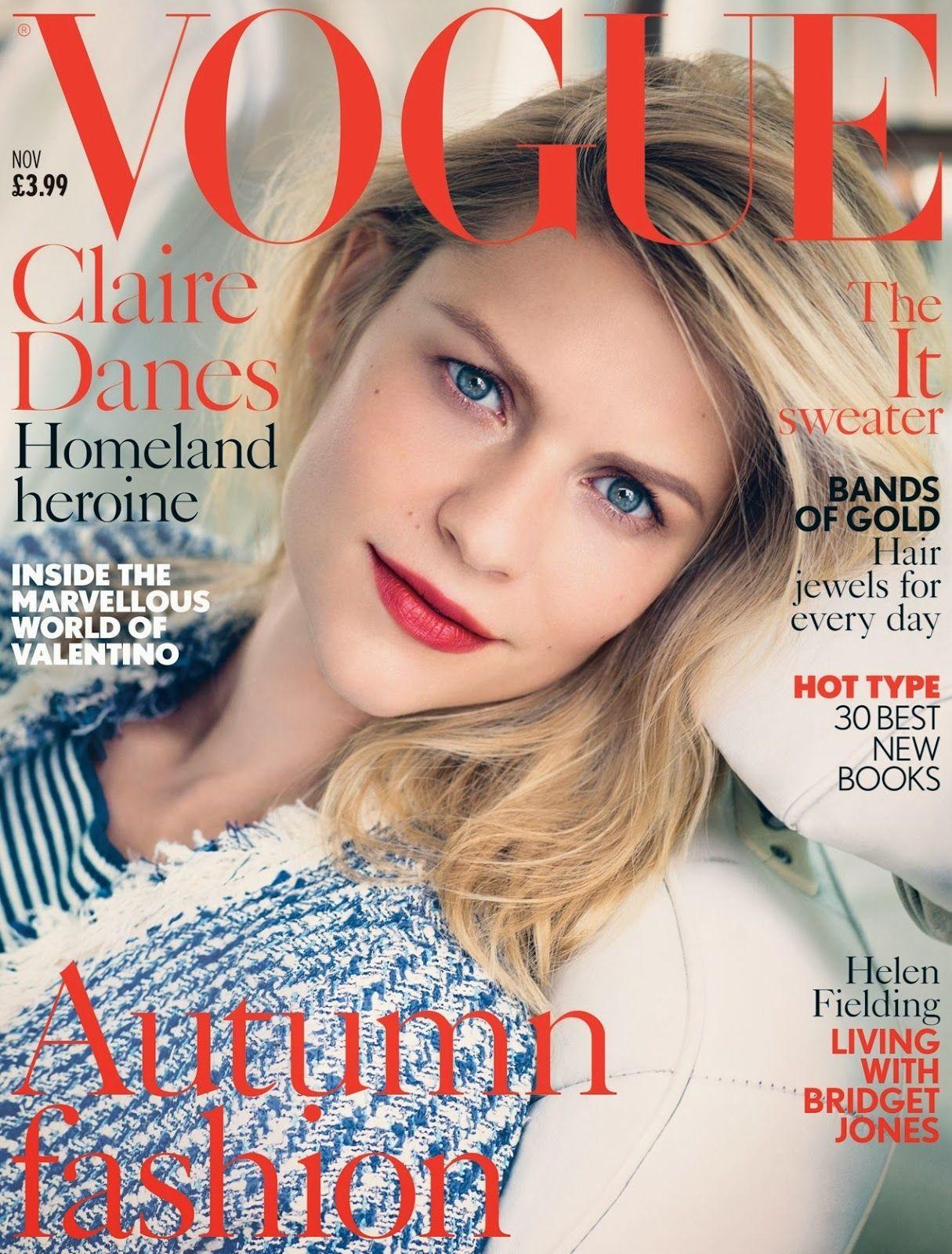 Fashion style Festive top 5 flashback fashion magazine covers for lady