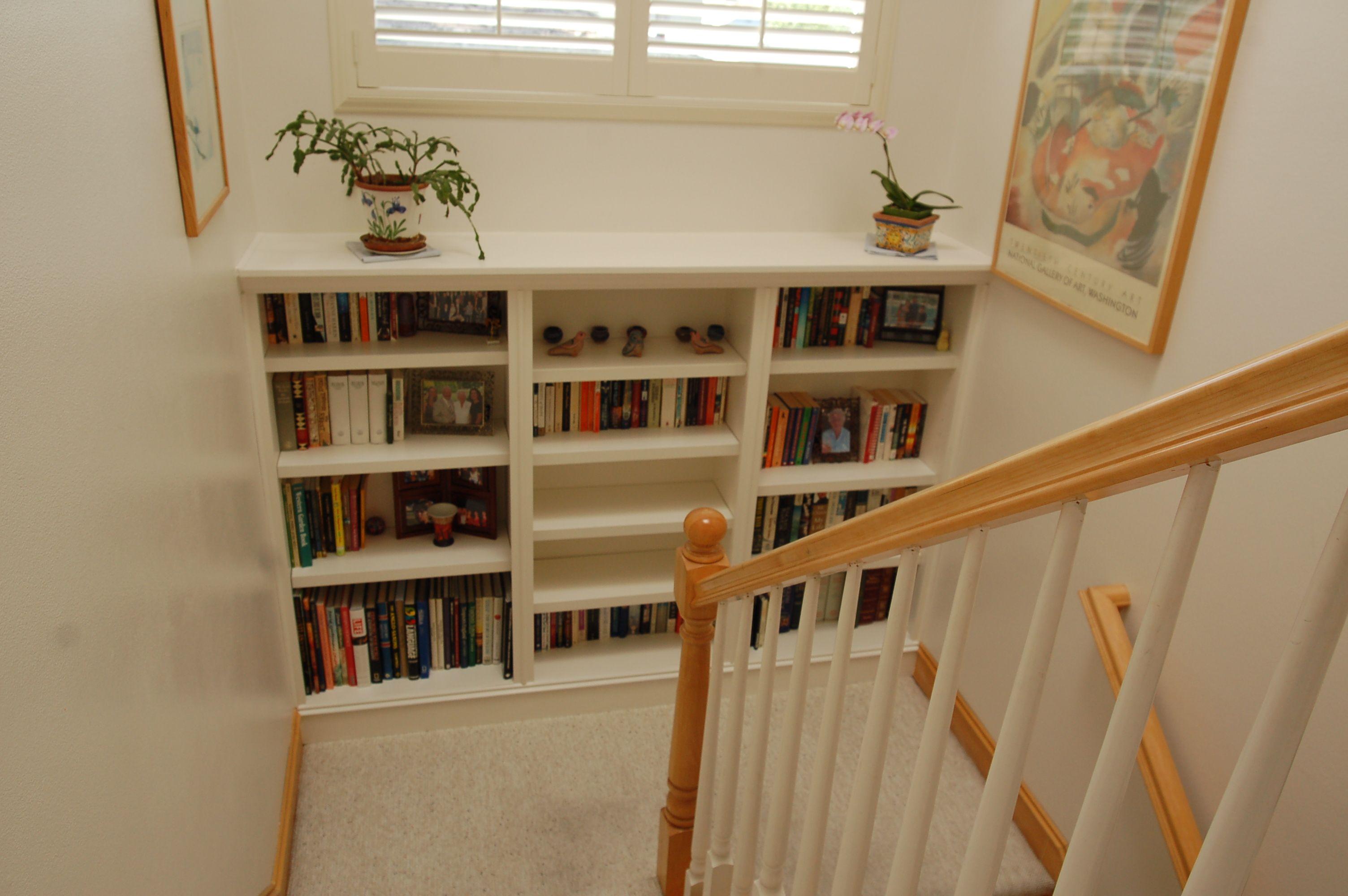 Design Shelves Stair Shelves Design Ideas X Interiors Studiorover Step Shelves Desig Stair Shelves Built In Shelves Living Room Bookshelves Around Fireplace