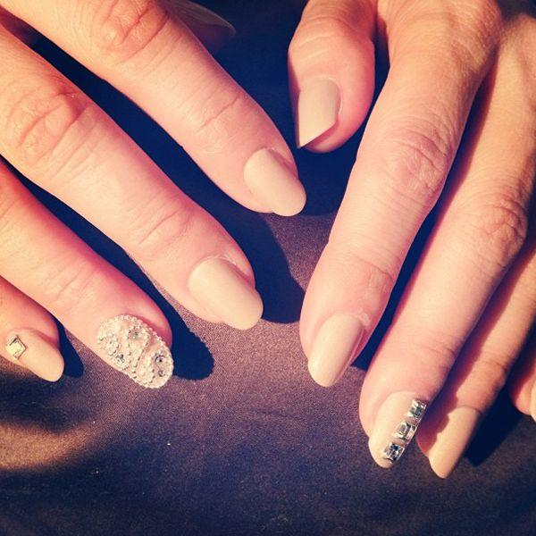 Celebrity Manicurist Tom Bachik Shares His Nail Secrets | Jennifer ...