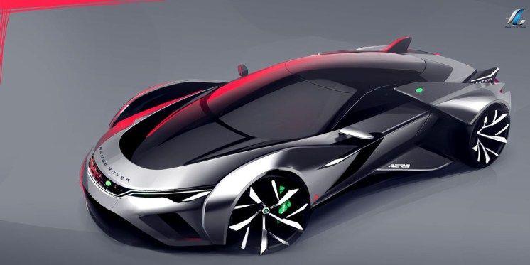 35+ Futuristic supercars HD