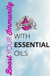Build your Immunity with Essential Oils  The Oils Angels Livestream