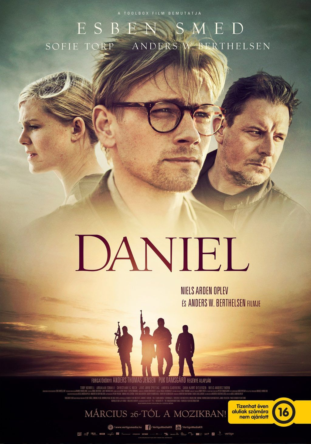 Daniel Film Film Daniel Online