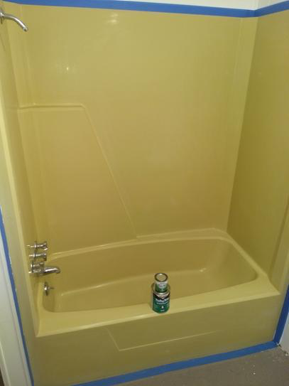 3 Remedies For Yellow Bathtubs In Mobile Homes Mobile Home